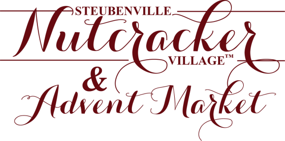 The Steubenville Nutcracker​Village ​& Advent Market